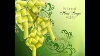 Lagu Raya : Ziana Zain & Awie - Halaman Asmara