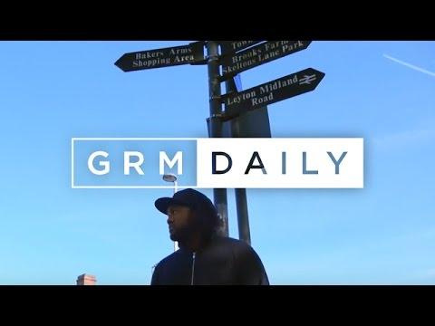 Stana - My City [Music Video]   GRM Daily