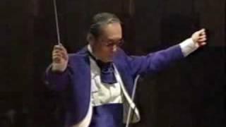Uchuu Senkan Yamato - 宇宙戦艦ヤマト - Japan Philharmonic Orchestra & Pippo Noviello