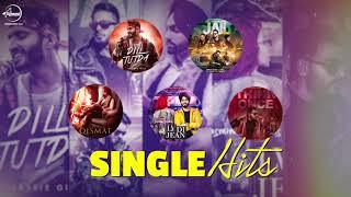 Single Hits | Audio Jukebox | Punjabi Song Collection 2017 | Speed Records