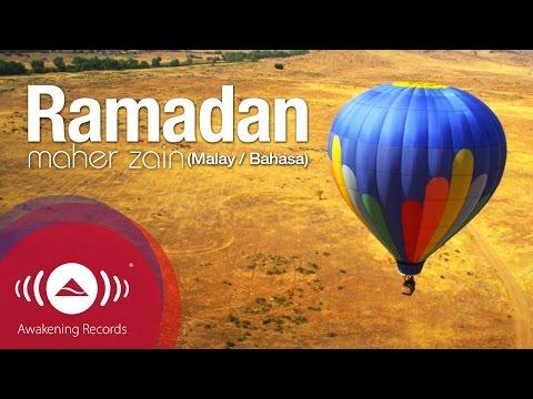 Maher Zain - Ramadan (Malay  Bahasa Version) | Official Music Video