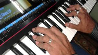 Aar Koto Raat   By  Kalyan Das  ( Piano Cover)