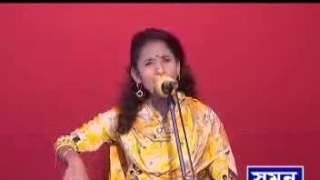 Apon Manush Por Hoiea Jai Bangla Baul Song BY Nayon Shorkar