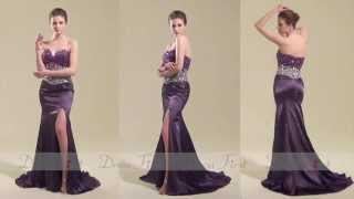 Sexy Prom Dresses from DressFirst.com