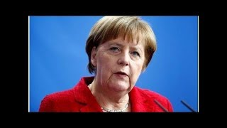 News Merkel plays down chances of breakthrough in EU migration talks