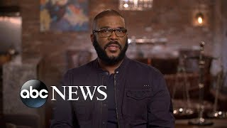 Tyler Perry uses celebrity status to help with decades-old cold case