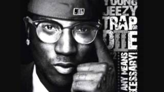 Young Jeezy- Trappin' Ain't Dead Ft. Bun B [Trap Or Die 2]