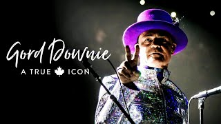 ACC lowers Bill Barilko banner in honour of Gord Downie