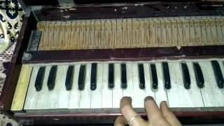Shree krishan govind hare murari play harmoniyam