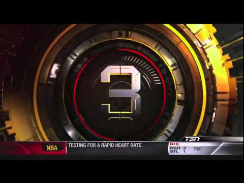 TSN Top 10 Must See Moments