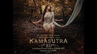 Kamasutra 3D 2014 Movie - Official Trailer -Sherlyn Chopra - HOT NUDE [18+]