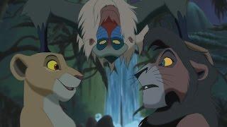Lion King 2 - Upendi (Dual Audio Japanese - English)