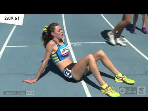 Xxx Mp4 Womens U16 800m FINAL Australian Junior Athletics Championships 3gp Sex
