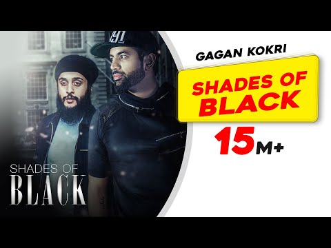 Xxx Mp4 Shades Of Black Official Video Gagan Kokri Ft Fateh Heartbeat New Video Song 3gp Sex