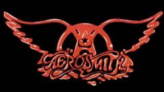 Aerosmith - Same Old Song And Dance (Lyrics)