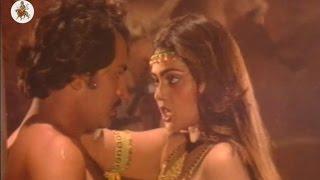 Tarzan Sundari Full Movie Part 10 || Silk Smita, Jamuna || Telugu Movies Online