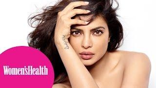 Behind The Scenes With Priyanka Chopra