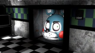 [SFM][FNAF] 5 AM at Freddy's: The Prequel