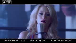 Maps - Maroon 5 |  Caleb + Kelsey Cover