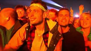 Red Hot Chili Peppers - Rock Am Ring 2016