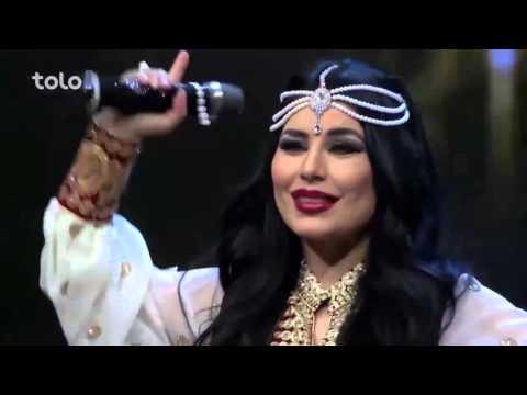 Aryana sayeed Pashto new Song HD Afghan Star