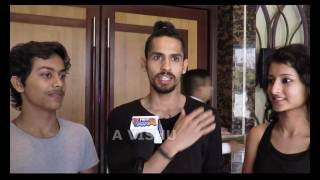 so you think you can dance india ryan martyr Interview Promotions