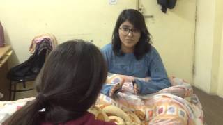 Types Of Girls In Hostel | Humour Hour! (Indian Version)