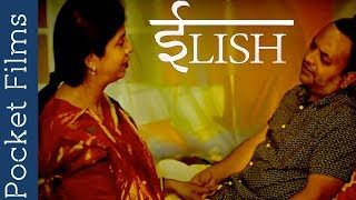 Husband and Wife's Love Story - Romantic Short Film - ILISH