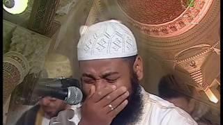 (Emotional) Abdul-muttalib ibn 'Ashura Taraweeh 2016 Algerie - Night 24 - Surah Ghafir/Foessilat