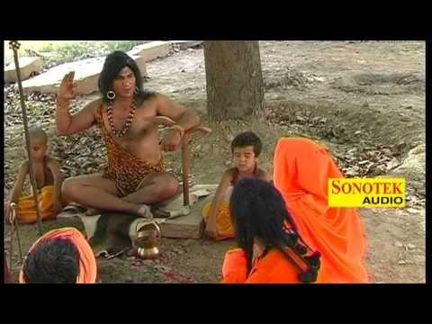Jaharveer Gogaji Hindi Film- JaharVeer Goga Peer | Film Bhag 1