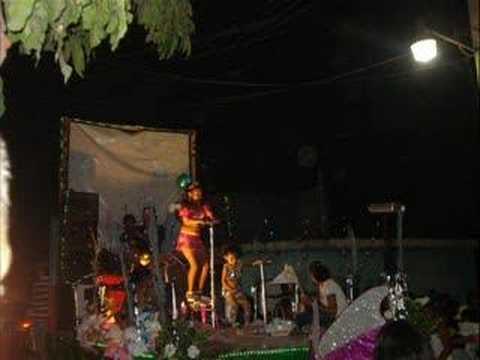 Carnaval Calipam 2008