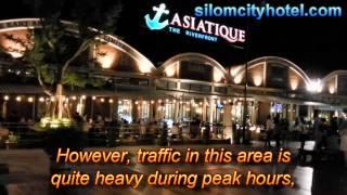 Asiatique (Bangkok, Thailand)