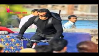KICK Salman Khan hindi movie official trailer