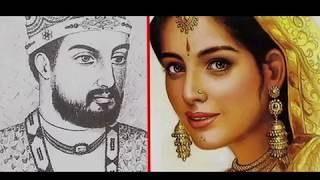 Real Story of Rani Padmavati And Sultan Alauddin Khilji watch full video