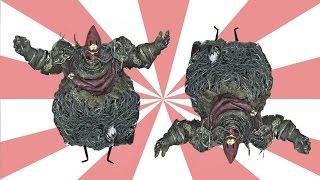 Fat Flipping Friends Go Gael!