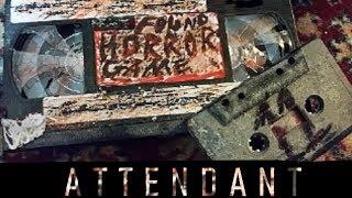 FOUND HORROR GAME 11.EXE - Game 1: Attendant (Deutsch/German)
