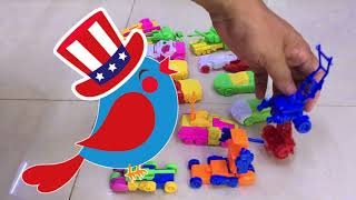 New Unboxing Transformer Toy Cars | Transformers Toys & Action Figures For Kids Review