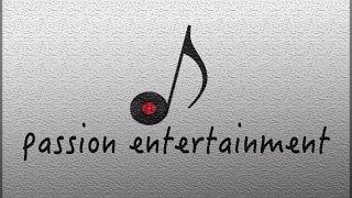 LATEST MUSIC ALBUM OF PASSION ACADEMY - SHOWREEL 2015