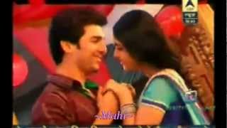 Roli Siddhant(RoSid) VM on SBS Dance Segment 9th July 2012