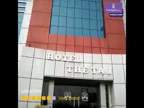 Hotel  the taj  saharanpur u.p