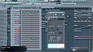 Afrojack As Your Friend FL Studio Remake {DaniGiunta} + FREE FLP
