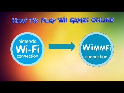 Xxx Mp4 How To Play Wii Games Online After Shutdown 2018 NO SD CARD NO HOMEBREW NO PC 3gp Sex