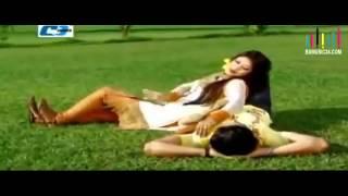 Bangla Song by Nancy  SI Tutul -Dristir Bristi - YouTube