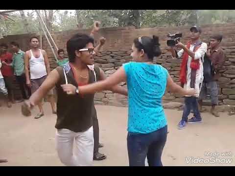 Xxx Mp4 2018 Ke देहाती डांस Dehati Dance New Bhojpuri Hd Video DJ Remix Nagendra Nirala 3gp Sex
