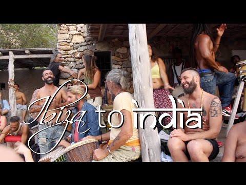 Ibiza to India