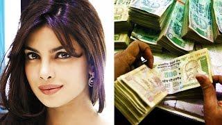 Unbelievable:  Priyanka Chopra to make 100 crores in just 40 days | Latest Cinema News