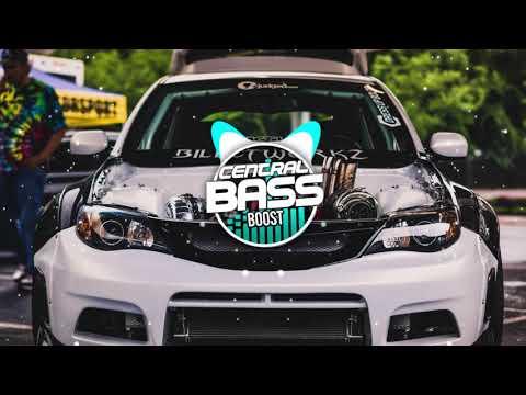 Alan Walker & K-391 - Ignite ft. Julie Bergan & Seungri (HBz Bounce Remix) [Bass Boosted]