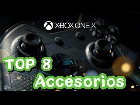 Xxx Mp4 TOP 8 ACCESORIOS PARA XBOX ONE X S 3gp Sex