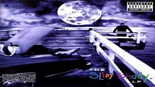 Eminem - Rock Bottom [HD]
