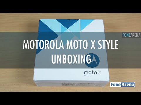 Xxx Mp4 Motorola Moto X Style Unboxing And First Impressions 3gp Sex
